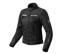 CHAQUETA REV'IT AIRWAVE 2 LADY NEGRO
