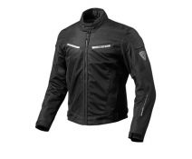 CHAQUETA REV'IT AIRWAVE 2 NEGRO