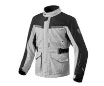 CHAQUETA REV'IT ENTERPRISE SILVER BLACK