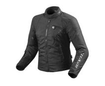 CHAQUETA REV'IT JUPITER 2 DAMA NEGRO