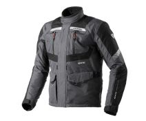 CHAQUETA REV'IT NEPTUNE GORE-TEX ANTRACITA NEGRO