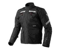 CHAQUETA REV'IT NEPTUNE GORE-TEX NEGRO