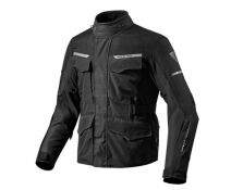 CHAQUETA REV'IT OUTBACK 2 BLACK