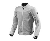 CHAQUETA REV'IT ECLIPSE PLATA