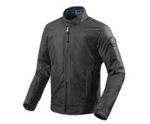 CHAQUETA REV'IT WOODBURY NEGRA