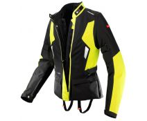 CHAQUETA SPIDI VOYAGER H2OUT LADY