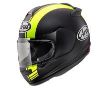 ARAI CHASER-V ECO PURE BASE YELLOW FLUOR