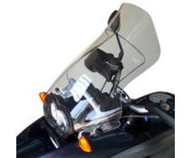 CUPULA BULLSTER BMW R1200GS 05-12/ADVENTURE 06-12 BB047HP