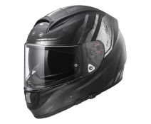 CASCO LS2 VECTOR RAZOR MATT BLACK