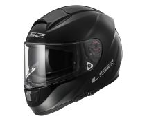 CASCO LS2 VECTOR BLACK