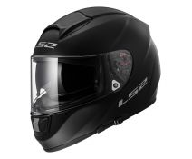 CASCO LS2 VECTOR MATT BLACK