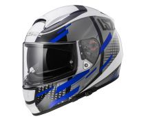 CASCO LS2 VECTOR TITAN BLUE
