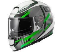 CASCO LS2 VECTOR TITAN GREEN