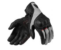 GUANTES REV'IT TITAN NEGRO-GRIS 1150