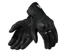 GUANTES REV'IT TITAN NEGRO-BLANCO 1600