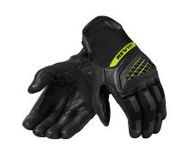 GUANTE REV'IT NEUTRON 3 BLACK-FLUOR 1450