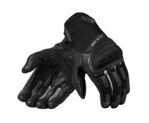 GUANTES REV'IT STRIKER 3 BLACK-GREY 4050