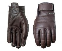 GUANTE FIVE CALIFORNIA MARRON 17 T.M