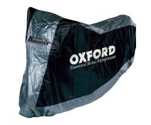 FUNDA MOTO OXFORD AQUATEX TALLA L