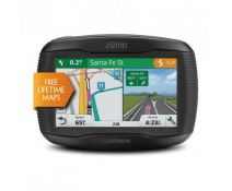 GARMIN ZUMO 345LM EUROPA OCCIDENTAL