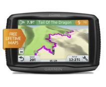 GARMIN ZUMO 595LM EUROPA COMPLETA BIKE & CAR