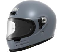 Casco Shoei Glamster Basalt Grey