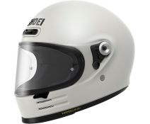 Casco Shoei Glamster Blanco Brillo