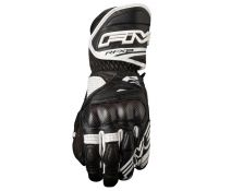 GUANTE RACING FIVE RFX2 NEGRO-BLANCO
