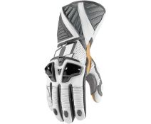 GLOVE ICON HYPERSPORT PRO LONG WHITE