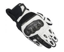 ALPINESTARS SPX AIR CARBON NEGRO BLANCO