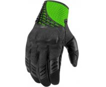 ICON SANCTUARY GUANTES VERDE T.S