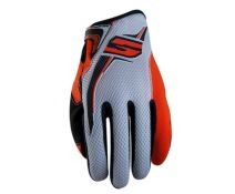 Guantes Off-road Five Mxf3 Naranja