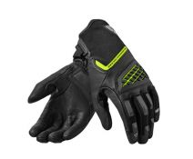 GUANTE REV'IT NEUTRON 2 NEGRO FLUOR