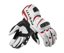 REV'IT JEREZ PRO COMPETICION RACING WHITE-RED