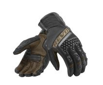 GUANTES REV'IT SAND 3 NEGRO-ARENA