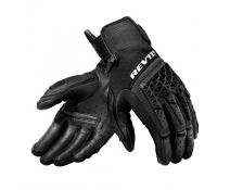 Guantes Revit Sand 4 Mujer Negro