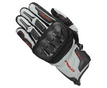 GUANTES HELD SAMBIA NEGRO-GRIS