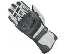 GUANTES HELD SAMBIA 2EN1 GORE-TEX BLACK-GREY