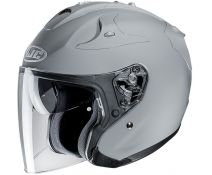 Casco Hjc Fg-jet N Grey