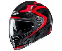Casco Hjc I70 Asto Mc1 T.L