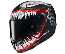 Casco Hjc Rpha-11 Venom-2 Mc1 Marvel
