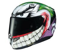 Casco Hjc Rpha-11 Joker DC Comics