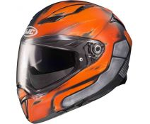 Casco Hjc F70 Death Stroke