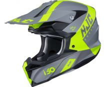 Casco Off-road Hjc I50 Erased Mc4hsf