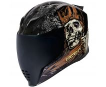 Casco Icon Airflite Uncle Dave
