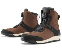 BOTAS ICON PATROL 2 MARRONES