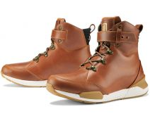 Botas Icon Varial Brown