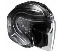 Casco Hjc Is-33 Ii Apus Mc5sf T.S