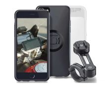 SP CONNECT MOTO KIT iPHONE XS/X