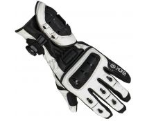 GUANTE KNOX NEXOS BLACK-WHITE
